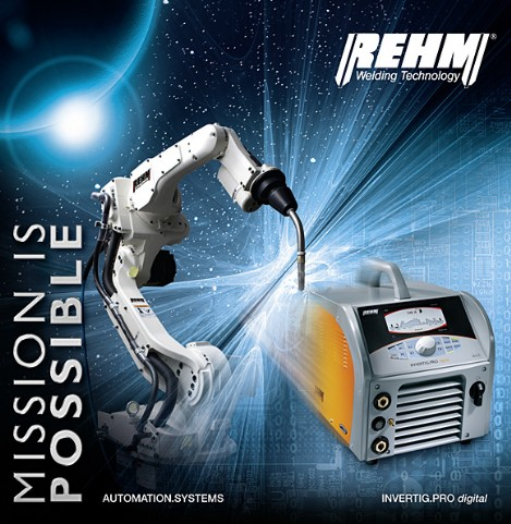 REHM - Mission is Possible